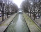 Canal St Martin, un voisin ©GP