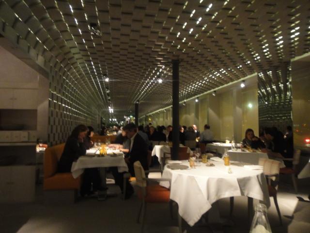 La salle manger for Restaurant la salle a manger paris