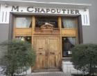 Caveau M. Chapoutier - Tain l'Hermitage