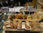 Cakes et pains chez Aki ©GP