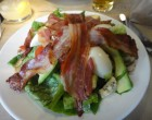 La salade COBB © GP