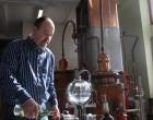 Distillerie Pernot - La Cluse-et-Mijoux