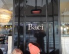 A la terrasse du Café Baci ©