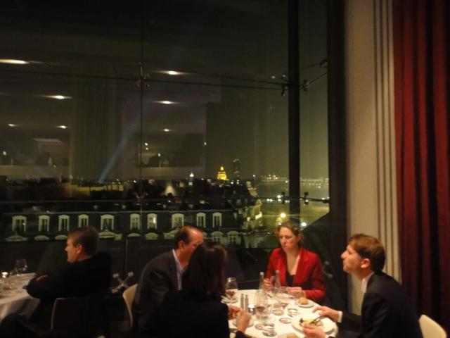Sylvain ruffenach for Restaurant la maison blanche toulouse