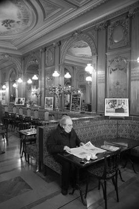 Restaurant Mere La Rochelle