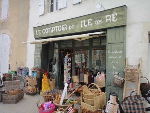 Comptoir de l le de r - Le comptoir de martine colombey les deux eglises ...