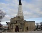 Eglise d'Ars-en-Ré ©GP