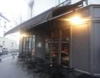Les Cailloux - Paris