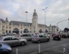 Gare de La Rochelle © GP