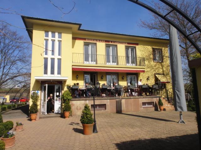 A l 39 abattoir restaurant strasbourg cronenbourg for Reso strasbourg