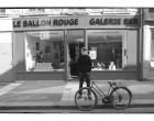 Le Ballon Rouge - Galerie Bër - Cherbourg