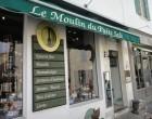 Le Moulin du Puits Salé - Saint-Martin-de-Ré