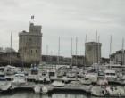 Le Port de la Rochelle © GP