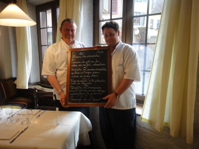 Les Deux Fr Ef Bf Bdres Restaurant Nice