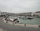 Port de St Martin-de-Ré © GP