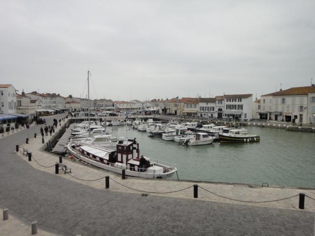 La rochelle visite la rochelle tourisme poitou - Office du tourisme saint martin de re ...