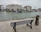 Sur le port de St Martin ©GP