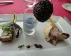 Trilogie de foie gras © GP