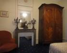 Une chambre au Champlain © GP