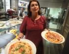 Aurélie et les pizzas© GP