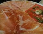 Jambon, mortadelle, carpaccio