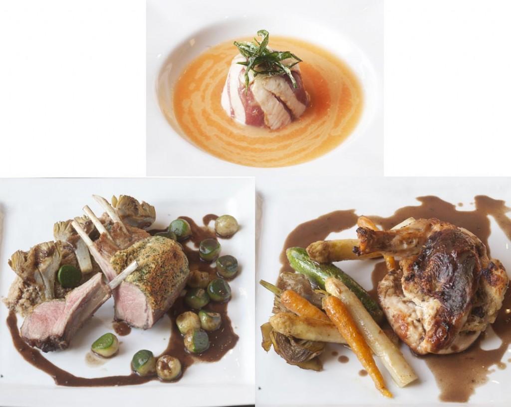 Le bistrot du cuisinier restaurant blois le bistrot de - La table de christophe valenciennes menu ...