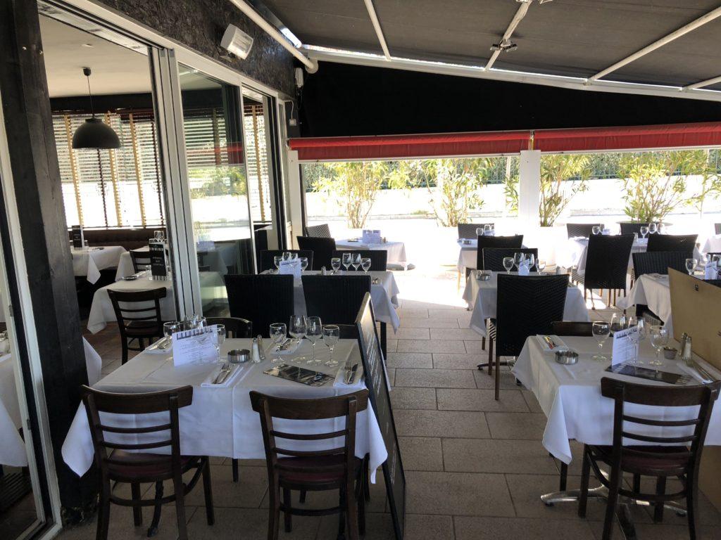 Le Royal Moulleau Restaurant Arcachon Le Royal L Institution