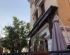 Le Balandre - Hôtel Terminus - Cahors