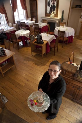 La mignardise restaurant troyes le s rieux de la - Restaurant la table de francois troyes ...