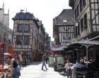 Images de Troyes par Maurice Rougemont