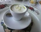 Cappuccino d'ortie ©GP