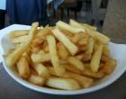 Les frites ©GP