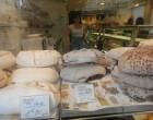 Grosses meringues chez Desgranges ©GP