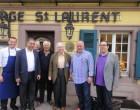 Auberge St Laurent - Sierentz