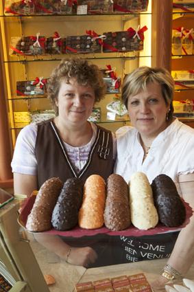 Mc Locquet Chocolat Tradition Patisserie Beauvais