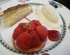 Assiette de desserts ©GP