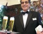 Reza et les bières © GP