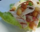 César salade de poulet ©GP