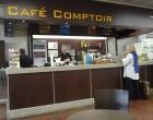 Café Comptoir (porte 40) - Orly