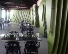 La salle à manger du Pavillon © GP