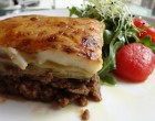 Moussaka © GP