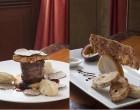 Pavé de black Angus Rossini et foie gras ©Maurice Rougemont
