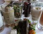 Panaché de saveurs grecques © GP