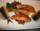 Rouget et sardine ©GP