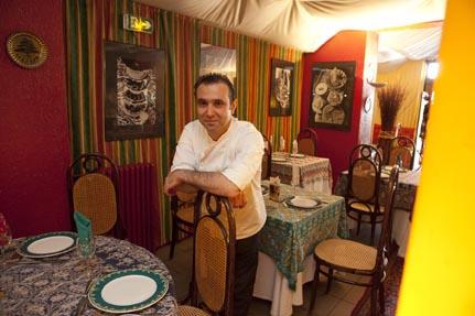 Restaurant Le Comptoir De Jules Nantes