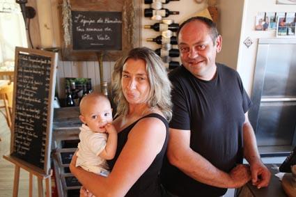 Bistrot des barri res restaurant dieppe le bistrot de fran ois restaurants - Dieppe office du tourisme ...
