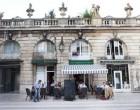 Les Coulisses de l'Opéra - Nancy