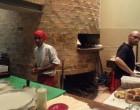 Les cuisiniers au travail ©GP