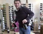 Le vin à portée de main - Moulins-les-Metz