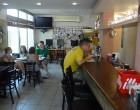 On Line Café - Herzliya